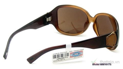 Cẩm nang mua mắt kính chính hãng