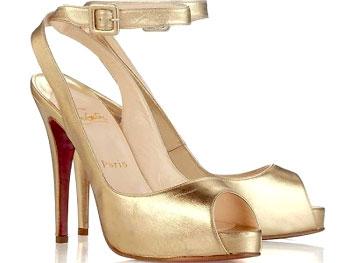 Bí quyết mua giày xách tay