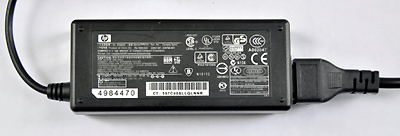 Phụ kiện máy tính HP thật và giả