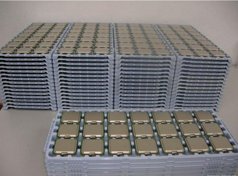 Phân biệt hai loại CPU Box và CPU Tray