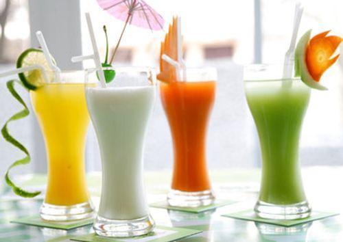 6 thực phẩm mùa hè độc, bẩn kinh hoàng nhất