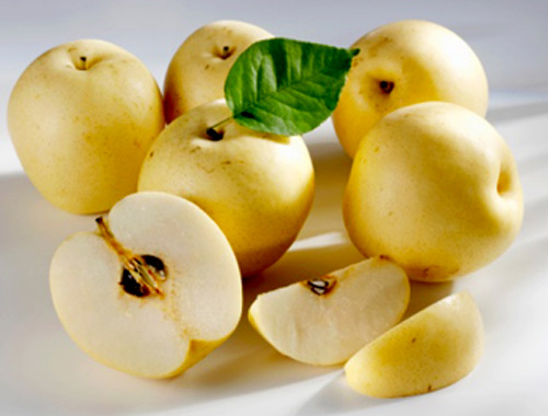 Mẹo hay phân biệt hoa quả Trung Quốc trà trộn thành hoa quả sạch