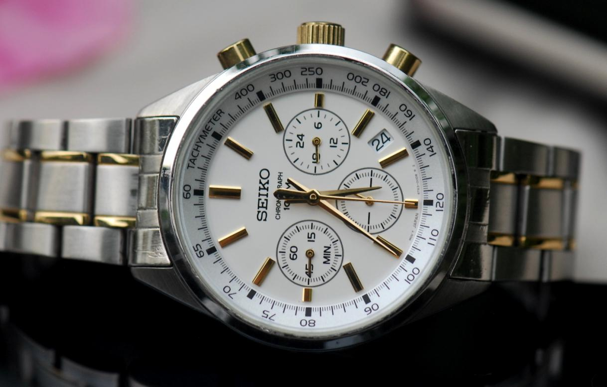 Mua đồng hồ nam Seiko chính hãng