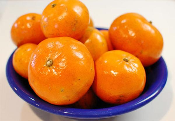 Làm thế nào phân biệt trái cây chín ép bằng thuốc?