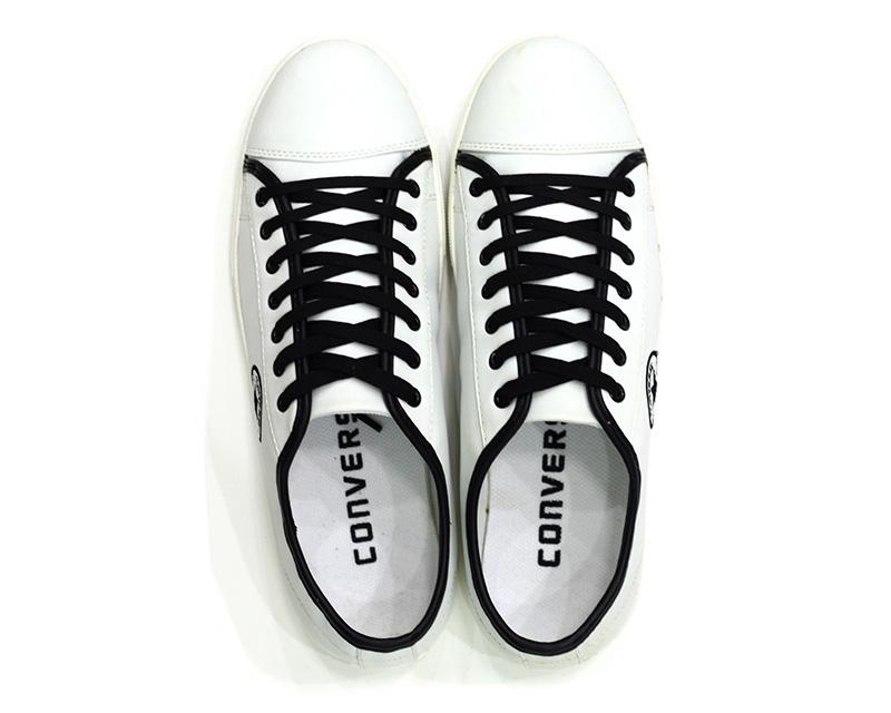 Giày Converse - hàng giày toàn cầu