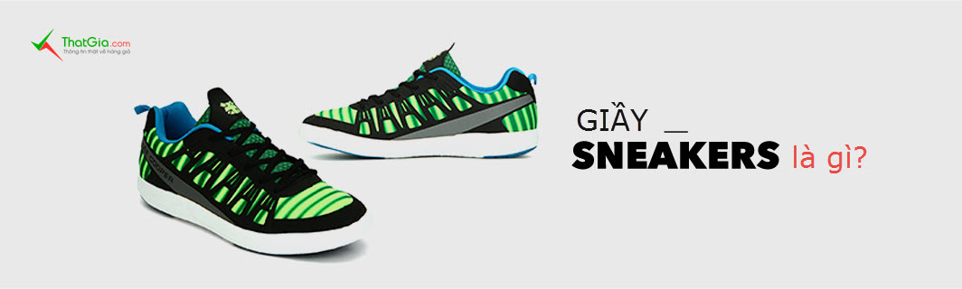 Giay sneakers