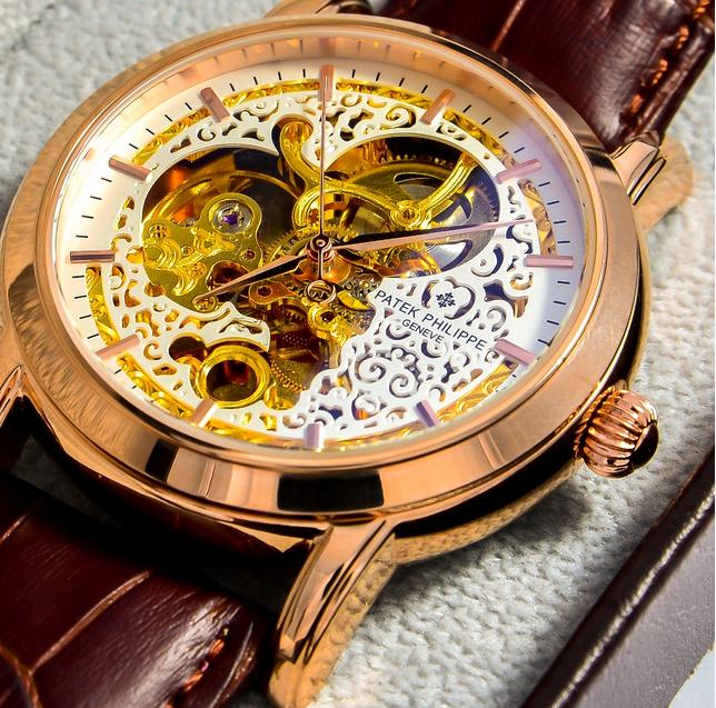 Bí quyết để mua Đồng hồ đeo tay nam cho các quý ông!