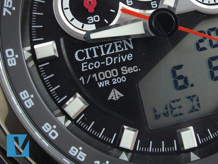 Cách nhận biết Đồng hồ Citizen thật và Giả