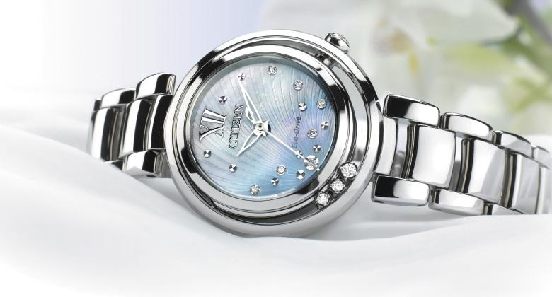 Đồng hồ Citizen Sunrise