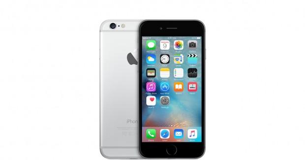 nhận diện Iphone 6 chính hãng