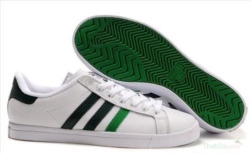 Mẹo phân biệt giày Adidas Chính Hãng và hàng Nhái