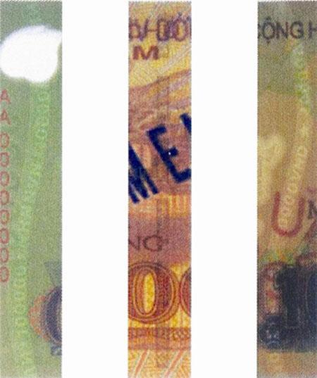 Cách phân biệt Tiền Giả và Tiền Thật