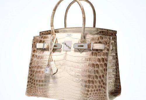 Nhận biết túi xách Hermes Birkin chính hãng