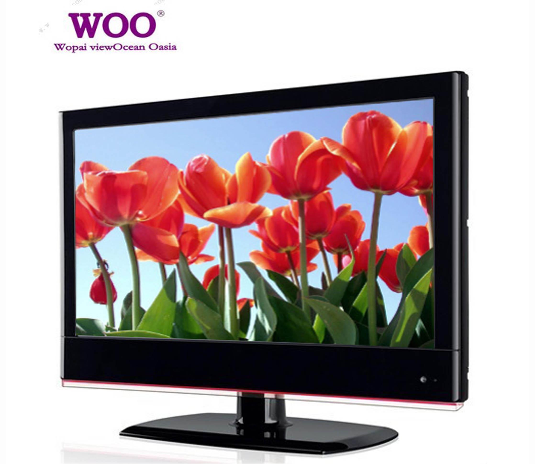 Giảm thiểu tối đa khi mua hàng nhái tivi LCD