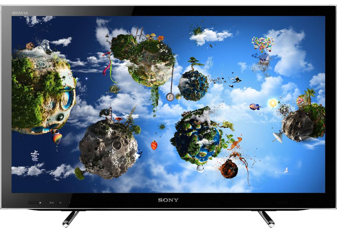 Giúp bạn mua được tivi Sony chính hãng hàng chuẩn