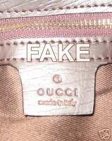 Mác túi Gucci thật