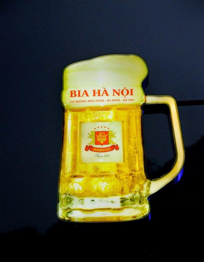 Mẹo phân biệt bia Hà Nội thật và giả