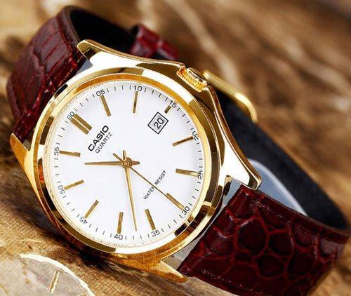 Đồng hồ Casio chính hãng chất lượng