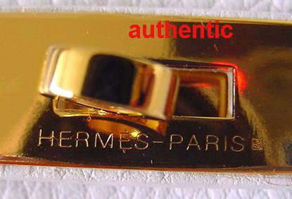 Nhận biết túi xách Hermes thật và giả