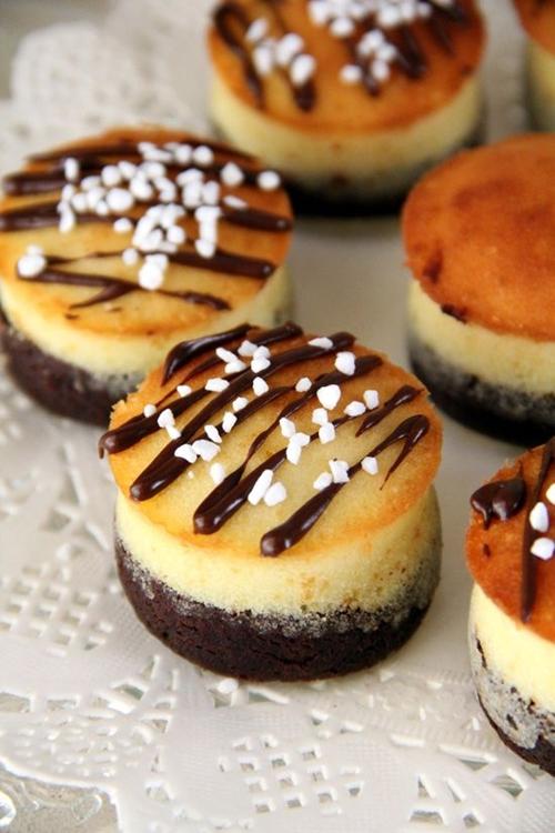 Bạn đã biết cách phân biệt các loại bánh bông lan chưa? 2