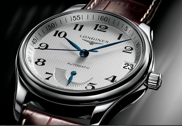 dong ho longines that gia