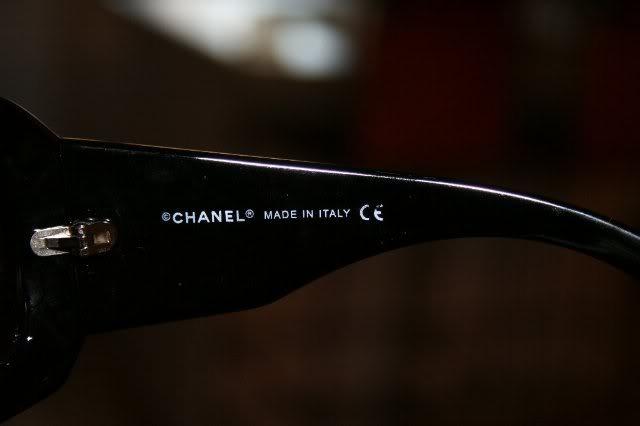 Mắt kính Chanel hàng chính hãng