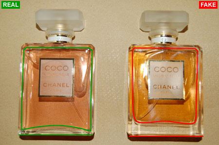 Phân biệt nước hoa Chanel Coco Mademoiselle Thật và Giả