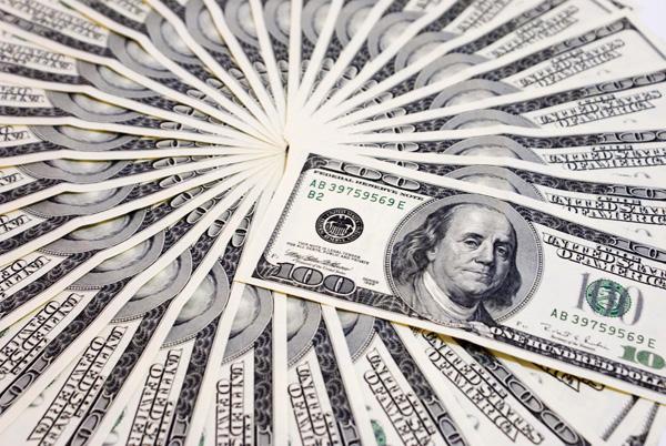 Phân biệt tiền dollar Thật Giả