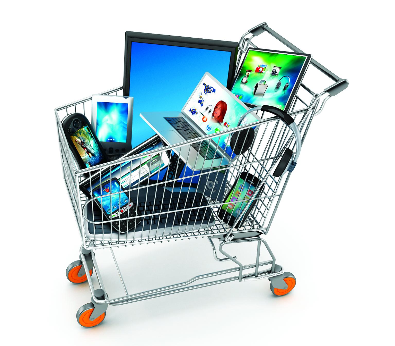 Tình trạng hàng giả, nhái về tivi, loa thùng gây nhức nhối thị trường