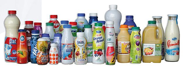 Nhựa HDPE là lựa chọn an toàn nhất để đựng đồ uống