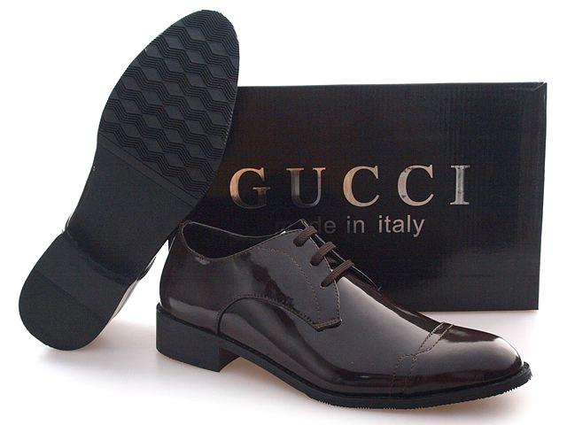 Giày nam Gucci chính hãng.