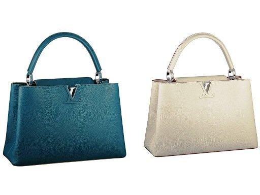 Cách phân biệt túi Louis Vuitton Thật - Giả
