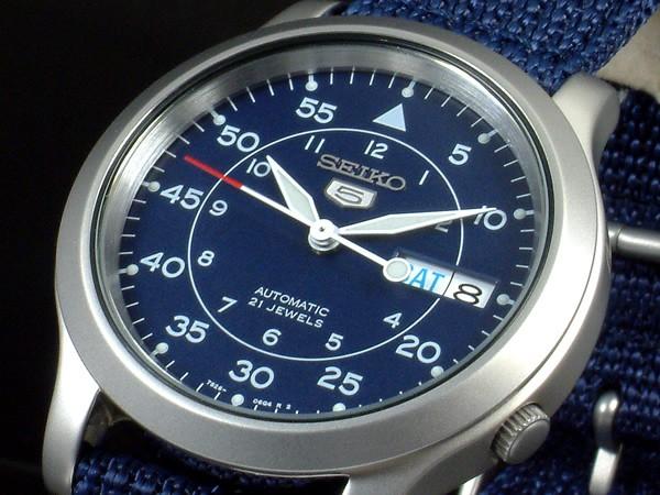 Đồng hồ Seiko chính hãng thiết kế sắc nét, hoàn mỹ