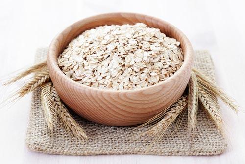 Làm sao để nhận biết bột yến mạch nguyên chất?
