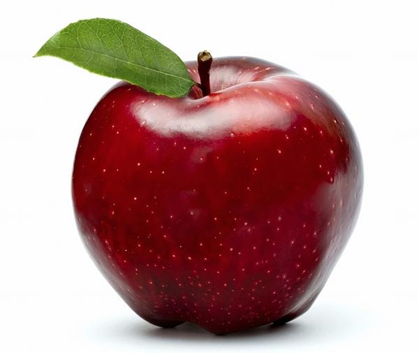 Lựa chọn những quả táo chuẩn chất lượng là vấn đề khó