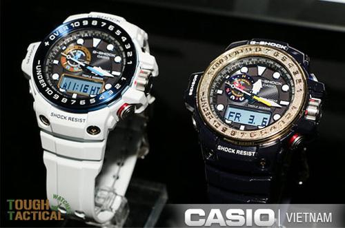Nhận biết đồng hồ Casio OutGear Chính Hãng và Nhái