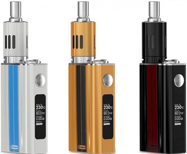 Phân biệt thuốc lá điện tử Thật và Giả