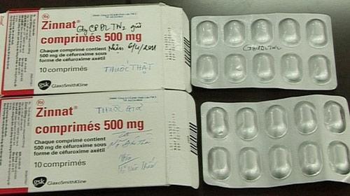 Phân biệt thuốc Thật Giả qua những dấu hiệu cơ bản