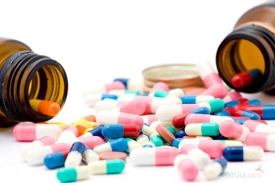 Dược phẩm giả gây nguy hiểm cho người sử dụng