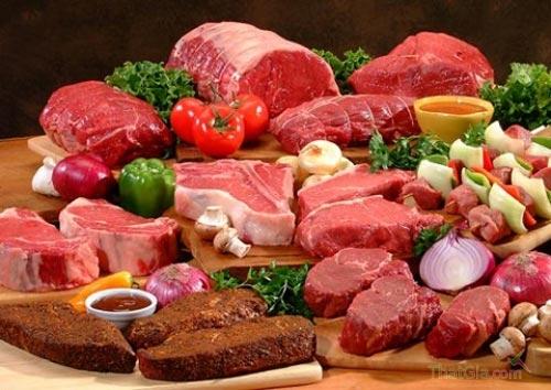 Bí quyết lựa chọn thực phẩm an toàn