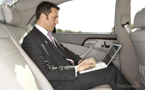 Các dòng laptop dell chính hãng dành cho doanh nhân