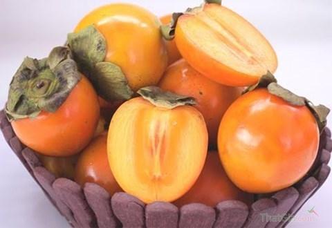hồng trứng Đà Lạt lại có màu vàng cam