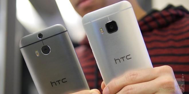 HTC hàng dựng và chính hãng