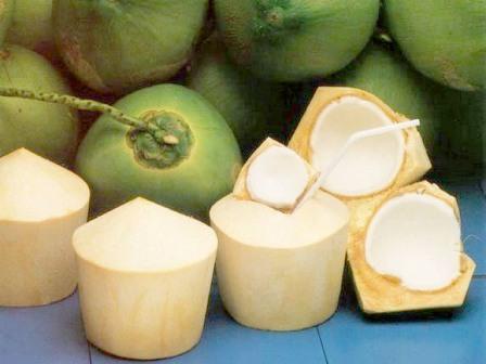 Nước dừa có thực sự tốt cho sức khỏe của bạn