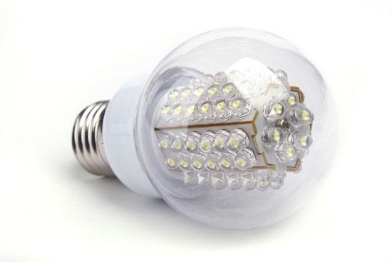Bóng đèn LED Trung Quốc vẫn đảm bảo chất lượng