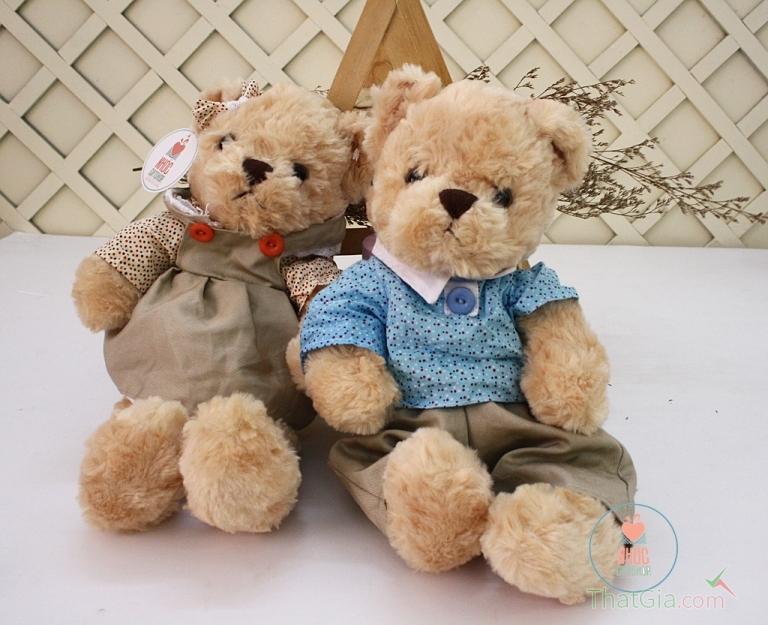 Gấu bông chất lượng kém ảnh hưởng tới sức khỏe