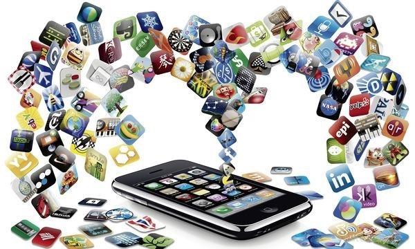 Điện thoại thông minh với nhiều tiện ích