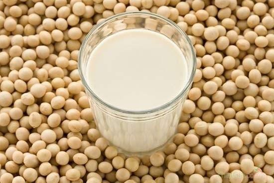 Mẹo nhận biết sữa đậu nành nguyên chất