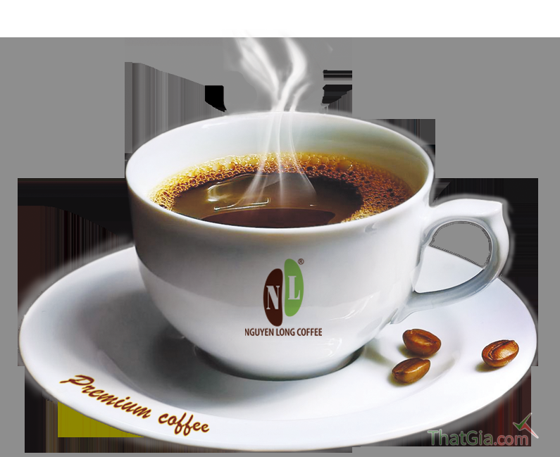Cà phê có mùi thơm quyến rũ