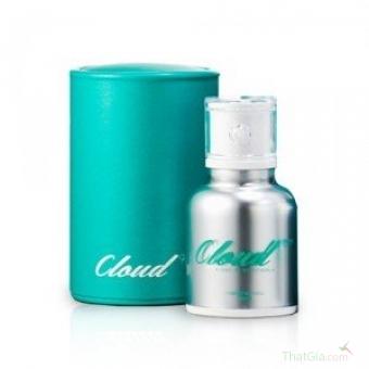 Phân biệt kem dưỡng trắng da Cloud 9 TM Blanc De White Thật Giả